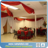 Transmitir y cubrir el tubo innovador de los sistemas del contexto de la boda y cubrir el tubo de acero usado