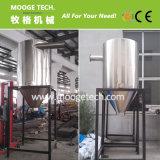 500kg/h Flaschenreinigung des PET pp., die Zeile aufbereitet