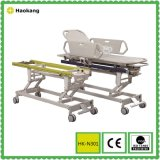 Chirurgisches Equipment für Medical Slide Transfer Stretcher (HK-N301)