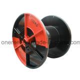 Увеличенный пустой стальной барабанчик для кабельной проводки