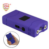 Piccolo ABS Flashlight Taser con Shocking