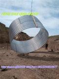 Труба хмеля Dn900 гальванизированная DIP стальная