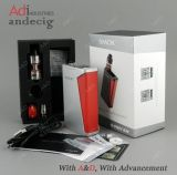 De Uitrusting van Mod. van h-Priv van Smok 220W met Smok Micro Tfv4 Atmoizer