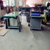 TM-LED600 assoalho - secador UV montado do diodo emissor de luz da película