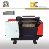 2 de Rond makende Machine van de Staalplaat van rollen Voor de Trommel van de Compressor van de Lucht