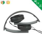 Custom poco costoso Logo Headphone per Promotion Gifts