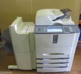E-Studio 523 52ppm Fast Copier Photocopier Finisher Mj-1027
