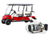 Buggy di golf del carrello di golf del EEC con 4seat