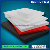 4X8 pvc Foam Sheet Plastic Sheet voor Building/Construction