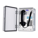 Телефон Knsp-22 Kntech телефона общественной безопасности общественный