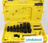 Cintreuse de tube de main d'exécution manuelle de Mechnical (SWG-25)