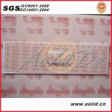 R-284 Letterpress Done Photopolymer Flexo Plate
