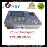 Lector de tarjetas biométrico de la huella digital RFID del software de los espolones