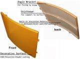 Aluminum smaltato Panels per Exterior Walls e Facade Systems