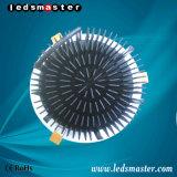 Brillo resistente 15-100W LED Downlight de agua alto con 5 años de garantía