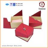 Причудливый коробка подарка венчания упаковывая