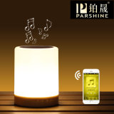 Speaker portatile Bluetooth Speaker con Touch Control