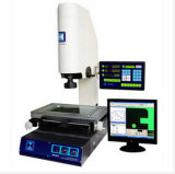 第2 Manual Type Vision Measuring Machine (MV-2010)