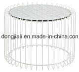 Manufactory de China para el vector de té del café del acero inoxidable con la tapa de mármol