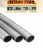 """ASTM A789 S32750 3 """" Sch 40 de DuplexPijp van het Roestvrij staal"""