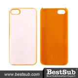 Крышка телефона сублимации способа Bestsub для крышки iPhone 5/5s/Se (IP5K07)