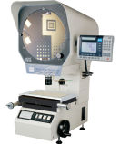 Diâmetro 300mm Digital Vertical Measuring Profile Projector (VP12-2010)