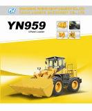 De Lader van het wiel (YN938)