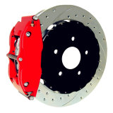 Disque personnalisé de frein pour Hyundai 58129-49000