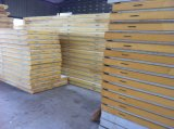 Pu Sandwich Panel met Ce Approved