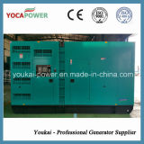Cummins 4 치기 Engine 800kw/1000kVA Power Silent Generator Set