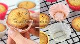 Moulage de pain de silicones d'outil de gâteau de taille moyenne Sc01 (m)