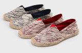 De nieuwe Enige Schoenen van de Hennep van de Mensen van de Aankomst Comfortabele (M.D. 06)