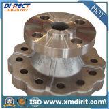 OEMの精密弁のための鋳造によって失われるワックスの鋳造の投資鋳造