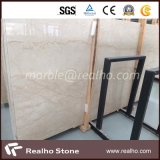 Kitchen Bathroom Wall/Floor Tiling를 위한 자연적인 Beige Marble
