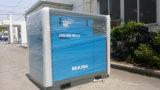 Neue schraubenartige Luftverdichter mit Ersatzteil-freibleibender Offerte