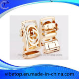Custom Made Zinc Alloy Pin Style Metal Buckle for Belt