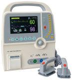 2016 neues Ankunfts-Krankenhaus-zweiphasiger Erste-Hilfedefibrillator/Defi-Monitor (8000C)
