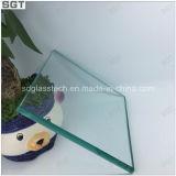 Folha de vidro endurecida segurança 4mm-19mm de Orignal