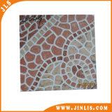 Carrelage rustique de porcelaine de catégorie de la couleur légère D.C.A. de carreaux de céramique