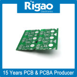 Antena de PCB para projetar placas de circuitos impressos