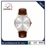 腕時計の小売商、スイスの動き(DC-798)が付いている合金の時計のケースの水晶腕時計