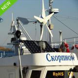 Energia eolica marina del vento di uso & di Hybird di uso solare della centrale elettrica piccola