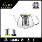 Teiera turca di vetro del tè perfetto