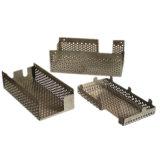 Lavorazione della lamiera sottile di precisione di alluminio (LFAL0065)