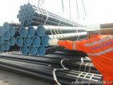 ASTM A53 Welded Tube in Gas Transportation