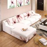 Sofa de meubles de salle de séjour moderne