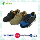 Nubuck Upper (BGMの子供のSports Shoes--04)