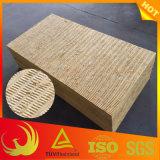 Доска минеральных шерстей ненесущей стены термоизоляции (здание)