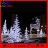 2.5m Festival LED Cone Tree Party Supply Crystal Drop für Christmas Tree Decoration