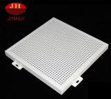 Perforierte dekorative Aluminiumdecke für Verkauf (JH221)